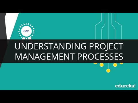 PMP Training - 1 | PMP Tutorial -1 | Project Management | Pmbok 5th Edition Training Videos