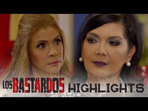 Catalina, Pinuri Ang Trabaho Ni Pilar   PHR Presents Los Bastardos