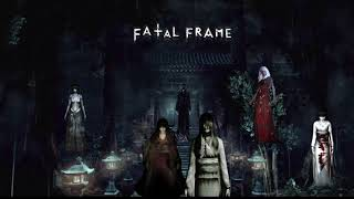ALL FATAL FRAME CREDIT SONG