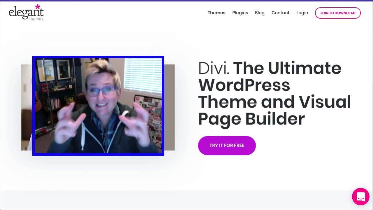 Create Global Layouts with Divi Theme - Ask Kori - San