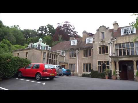 Peek Inside The Private Leckford Estate, Owned By The John Lewis In Hampshire, England HD 1080p