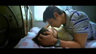 Samantha Small Kissing scene but super hot