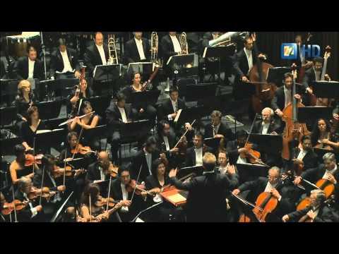 Huapango | Orquesta Sinfónica Nacional de México (José Pablo Moncayo) HD