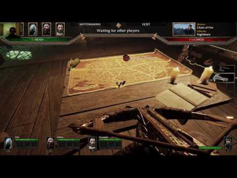 [BG / EN] Rats, crap and machineguns [Warhammer - End Times: Vermintide]