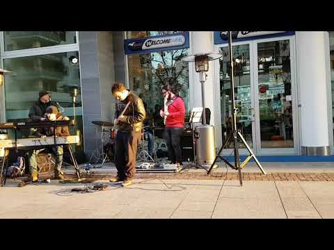 Federico Morra Bass Solo Live On MOTET By YELLOWJACKETS