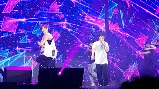 180616 GOT7 EYES ON YOU in TAIPEI - You Are