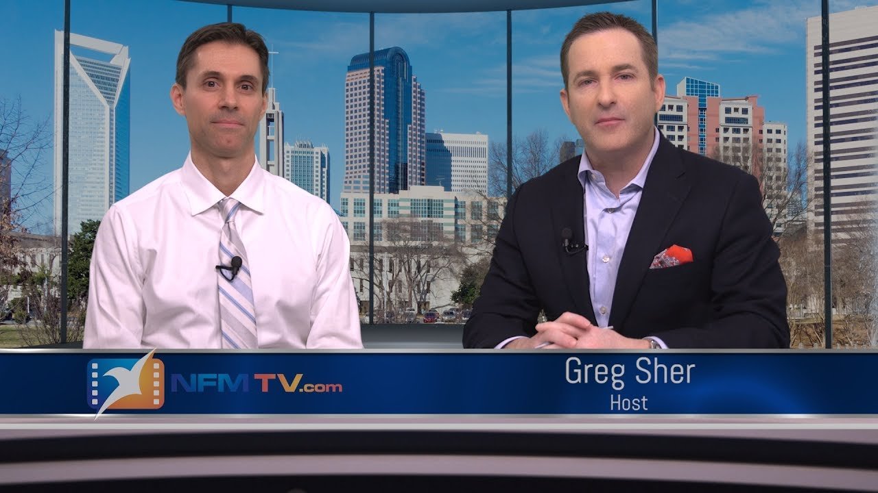 AN NFM TV interview with new Branch Manager, Chris Reshetar from Charlotte, NC