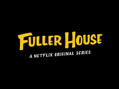 Fuller House Theme Song - Everywhere You Look Lyrics