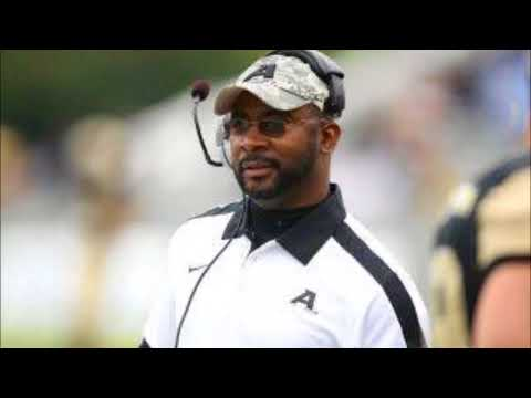 Podcast: Talking Army Football premiere edition