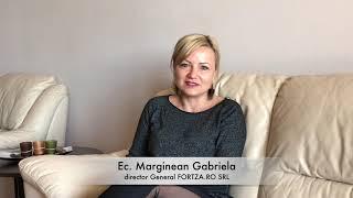 Testimonial WildFit Romania - Gabriela Marginean