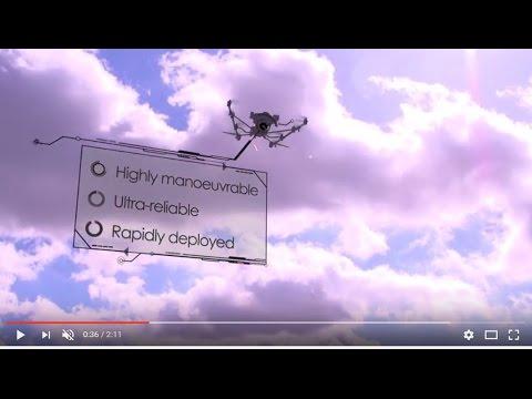 Plowman Craven UAV Drone Surveys