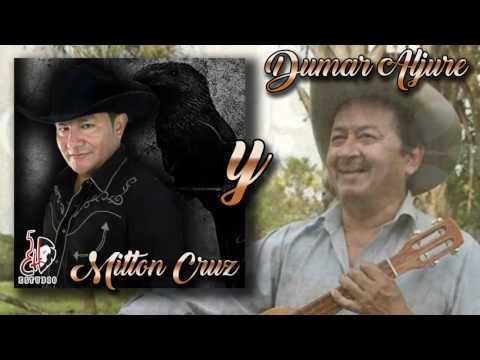 Milton Cruz & Dumar Aljure Rivas -  Contrapunteo
