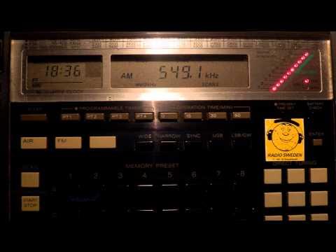 06 07 2013 Radio Kosovo in Albanian 1836 on 549