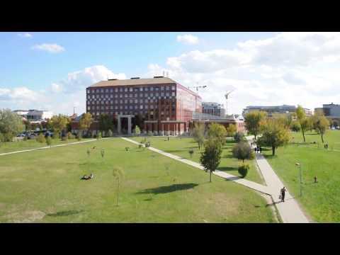 ELTE, Lágymányosi Campus