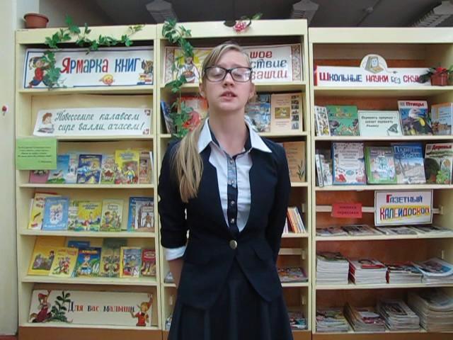 Изображение предпросмотра прочтения – ЮлияЕгорова читает произведение «Ёлка» Ю.В.Друниной