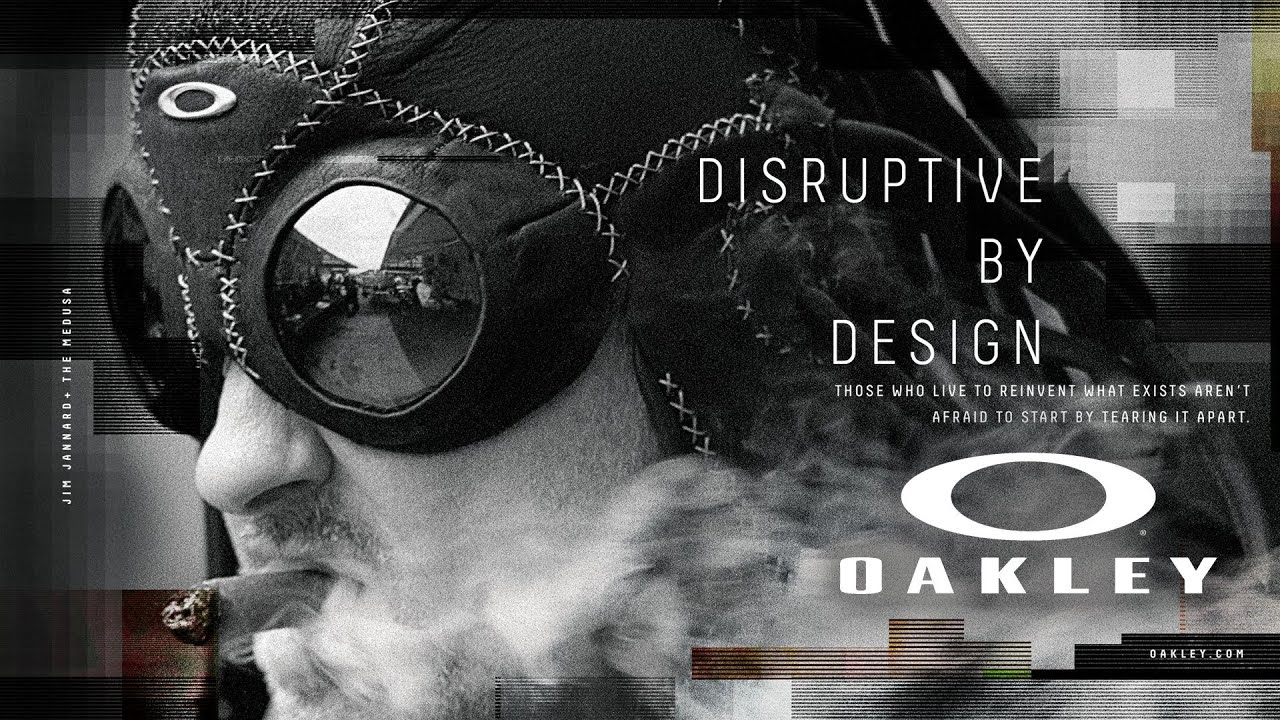 Oakley at chain reaction cycles youtube - Oakley wallpaper ...