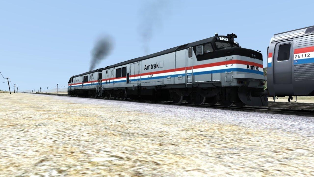Русские дополнения для train simulator 2016 другое для train.