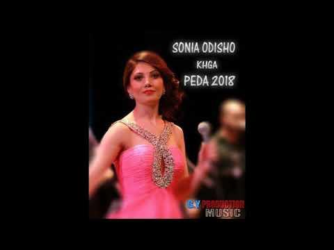 Sonia odisho khga peda 2018