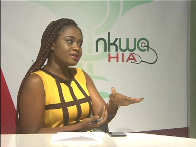 Pre-conception - Nkwia hia on Adom TV (8-8-16)