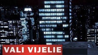 VALI VIJELIE si ASU - I LOVE YOU (OFICIAL VIDEO LYRIC 2014)