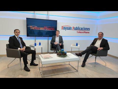 Entrevista al Embajador de Azerbaiyán, Anar Mahamarrov