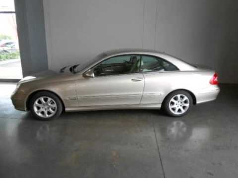 2003 mercedes benz clk class clk320 coupe elegance auto for 2003 mercedes benz clk