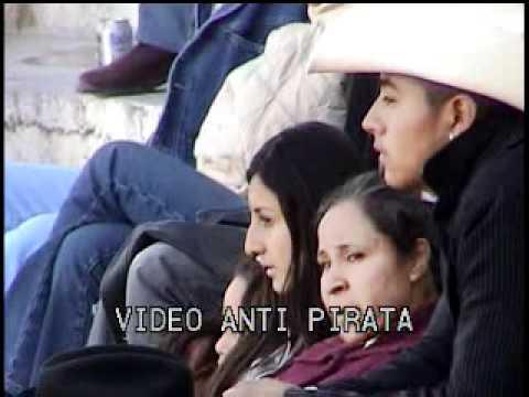 JARIPEO EN LOS GOMEZ SLP 1 DE ENERO 2008 PRIMER PARTE