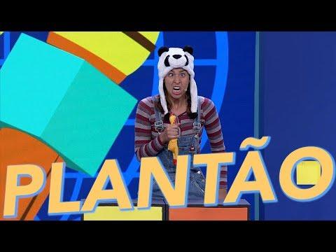 Download Youtube: Plantão |  Cintia Portella | Prêmio Multishow de Humor