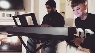"Video AGNEZ MO x Edward ""Eddie"" Brown - His Eye Is On The Sparrow download MP3, 3GP, MP4, WEBM, AVI, FLV Januari 2018"