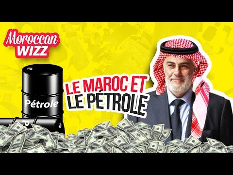 Le Maroc et Le Pétrole sur Facebook