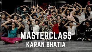 BAWARE by Shankar Mahadevan, Loy Mendonsa | KARAN BHATIA House Masterclass at Nritya Shakti Studio