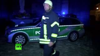 Ansbach attack: Explosion struck bar in the German city of Ansbach, Bavaria