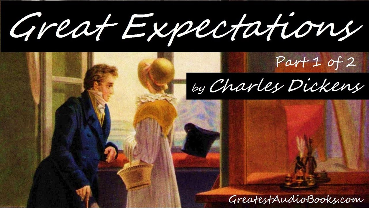 Charles Dickens, Great Expectations / Большие надежды ...