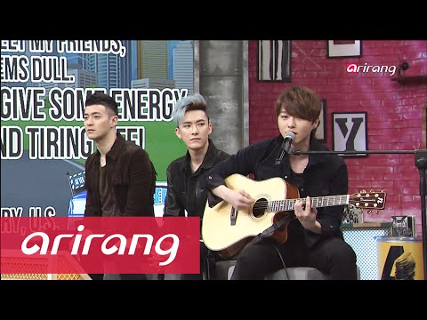 After School Club(Ep.196) RP(로열파이럿츠) _ Full Episode _ 012616