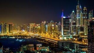 #742. Дубаи (ОАЭ) (отличные фото)(Самые красивые и большие города мира. Лучшие достопримечательности крупнейших мегаполисов. Великолепные..., 2014-07-03T03:15:16.000Z)