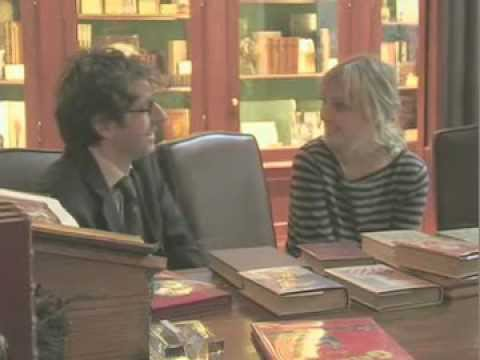 Bauman Rare Books with Sophie Dahl