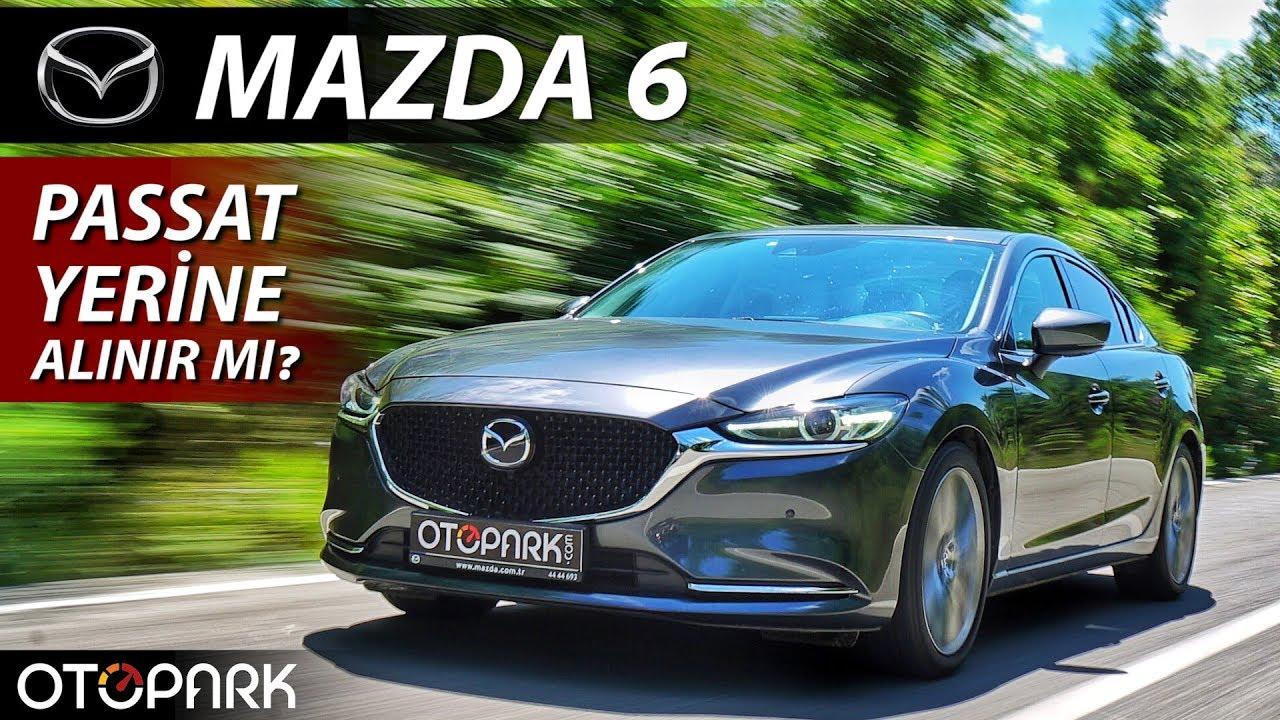 Mazda 6 | Passat yerine alınır mı ? | TEST