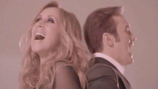 Mustafa Ceceli & Lara Fabian..Al Götür Beni..2014..Turkish Music ☾*..Full screen