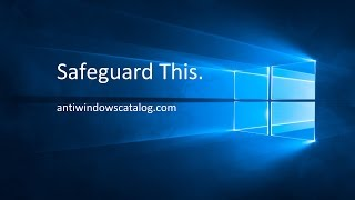 Safeguarding Windows 10 Pro, Part 5: Advanced Software Restriction Policy