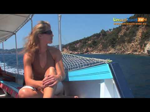 Skiathos, Greek Islands, Greece - Unravel Travel TV