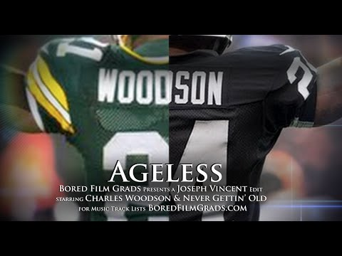 Charles Woodson - Ageless