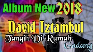 Gambar cover Album New_' David Iztambul_' Tangih Di Rumah Gadang