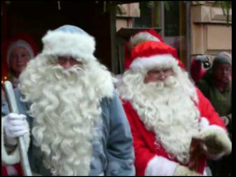 """the effects of keeping the tradition of santa claus In fact, santa claus is a myth, a legend and a tradition to everyone, kids and adults in a way, """"stopping to believe"""" is somewhat of a rite of passage, explains serge larivée, a professor at university of montreal's school of psychoeducation."""
