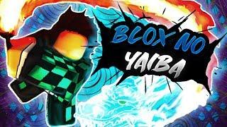 NEW DEMON SLAYER GAME! | BLOX NO YAIBA! | ROBLOX