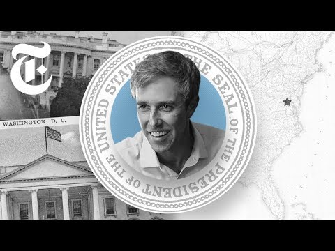 Who Is Beto O'Rourke?   2020 Presidential Candidate   NYT News Mp3