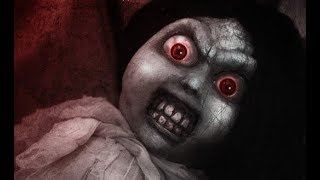 Проклятие. Кукла ведьмы — Русский трейлер 2018 (Ужасы)