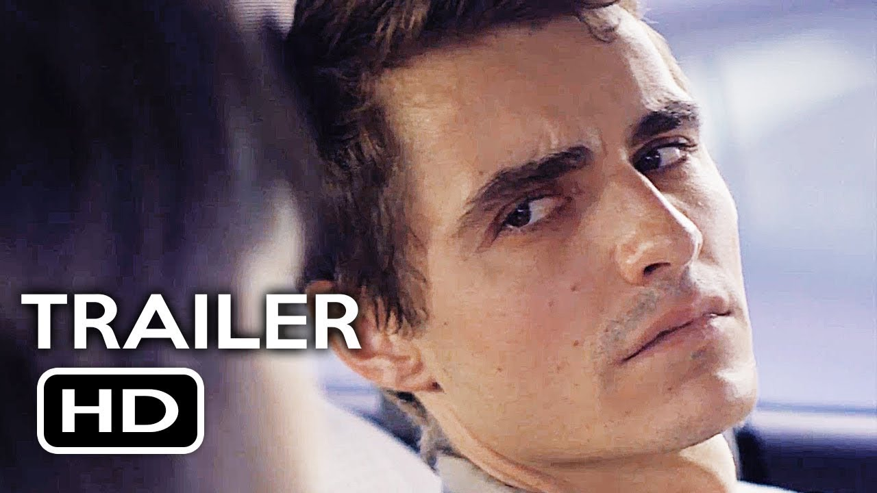 6 Balloons Official Trailer 1 2018 Dave Franco Abbi Jacobson Netflix Drama Movie Hd
