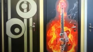 видео межкомнатные двери в Кемерово