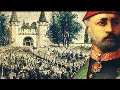 Sultan Abdülaziz İntihar mı Etti?