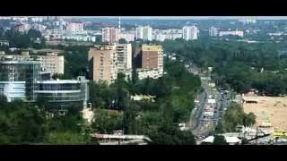 Видеоклип Запорожье Наш Город(Видеоролик про Запорожье (Владелец видео